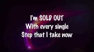 hawk nelson sold out with lyrics 2015