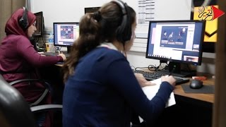 فيديو| «التحرير» داخل مرصد «حماية المستهلك»: هكذا يتم مراقبة الإعلانات