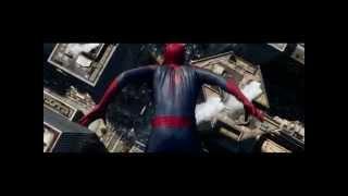 蜘蛛人,電影與現實的差別