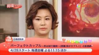 パーフェクトカップル~恋は試行錯誤~ 第38話