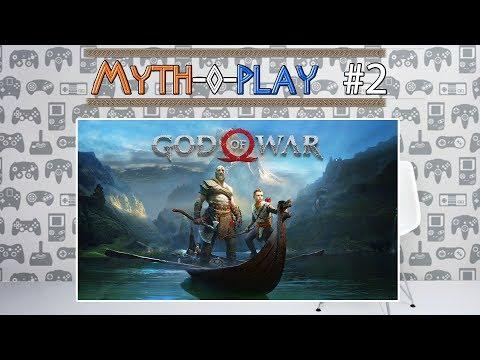 #Myth-o-Play #2: God of War - Видеохостинг Ru-tubbe.ru