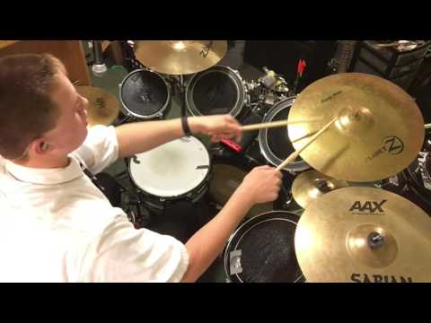 Charlie Puth - Does it feel - Drum Cover