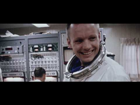 Armstrong   Trailer   Neil Armstrong   Harrison Ford