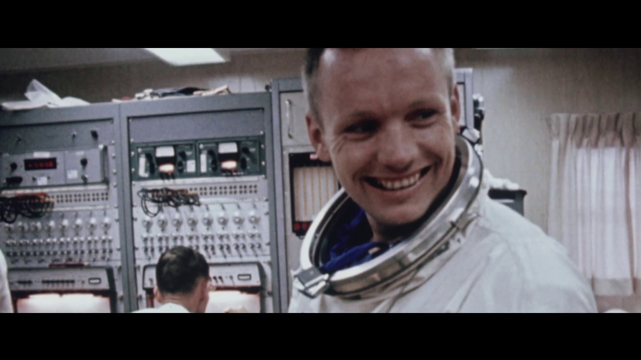Armstrong | Trailer | Neil Armstrong | Harrison Ford
