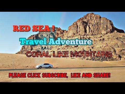 RED SEA ESCAPADE - TRAVEL | ADVENTURE @ HAQL, SAUDI ARABIA