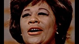 Ella Fitzgerald - The Gentleman Is a Dope  {Ella Swings Brightly with Nelson}