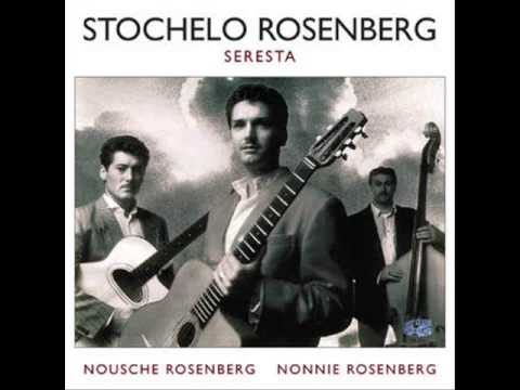 The Rosenberg Trio - There Is No Greater Love