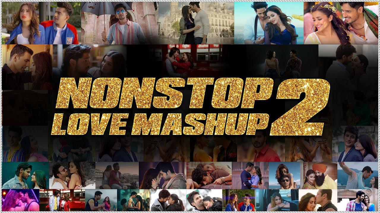 Download Nonstop Love Mashup 2 | Sunix Thakor | Romantic Mashup | Best of Bollywood Mashup