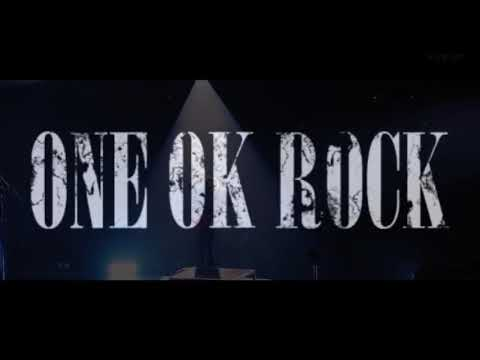 ONE OK ROCK - Ambitions2018, Japan Dome Tour