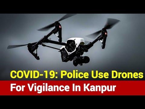 Pandmemic: Drones Being