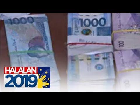 Download P2.4 milyon narekober mula sa mga kaso ng vote buying   Halalan 2019
