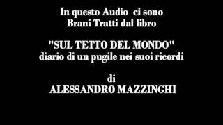 """Sandro Mazzinghi """"Sul Tetto Del Mondo"""""""