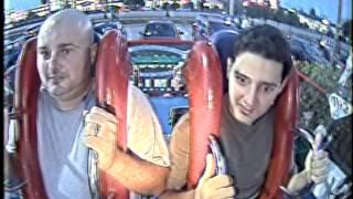 Rafael e Rodrigo de la Lastra  na Flórida