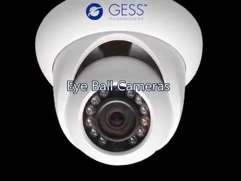 Night Vision Security Cameras West Palm Beach