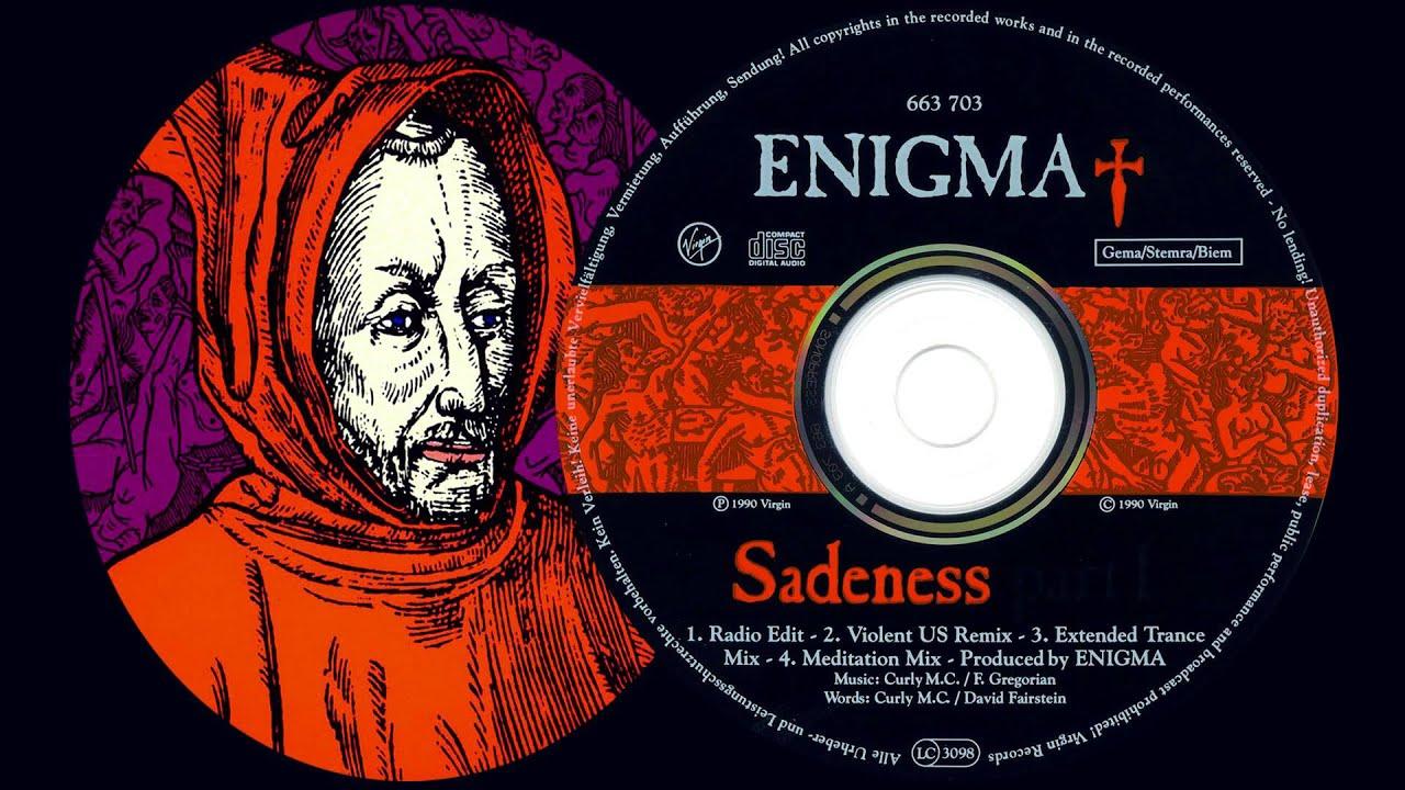 a musica enigma sadeness