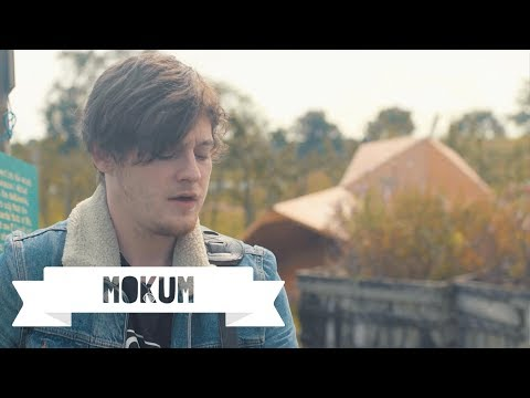 Ryan McMullan - You Don't Dance • Mokum Sessions #309