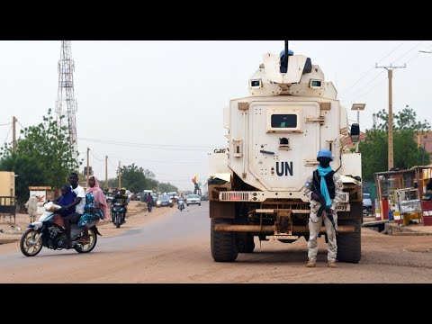 Peacekeepers killed in attack on UN northern Mali base