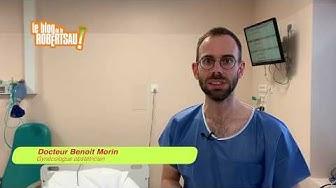 Docteur Benoit Morin - 90 ans maternité Clinique Ste Anne