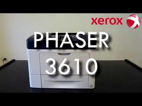 Phaser 3610