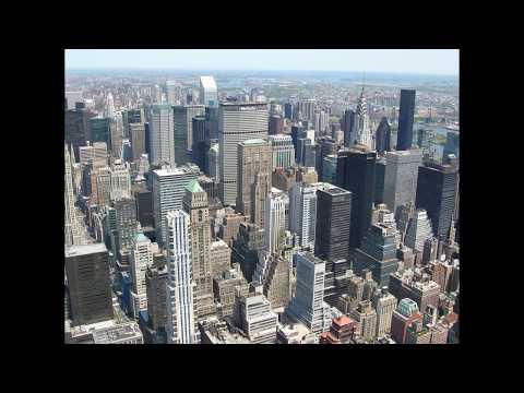 NewYork City (NYC) United States (USA) with pictures (Photo Slideshow) NewYork Şehri Amerika (ABD)