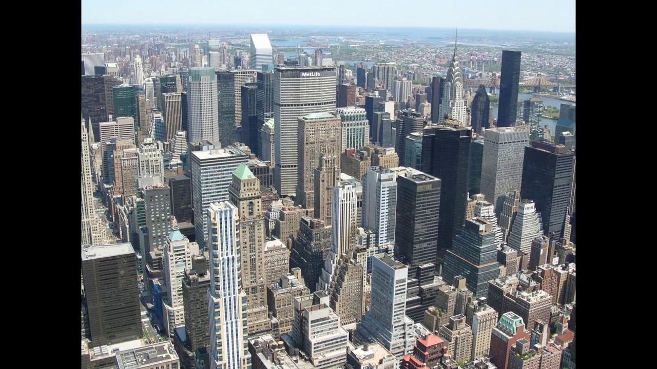 amerika new york
