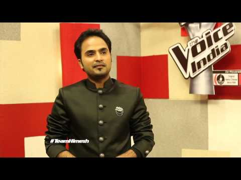 Deepesh Rahi Shares His Journey In The Voice India