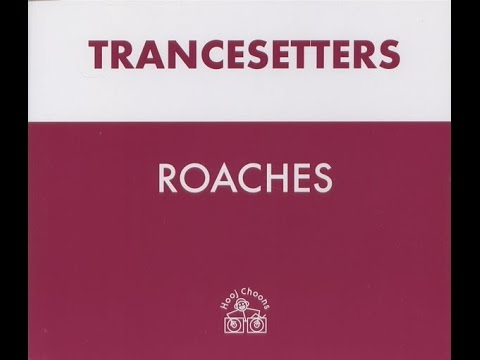 Trancesetters - Roaches (Bugs In Slacker's Bassment Remix) [Hooj Choons] 2000