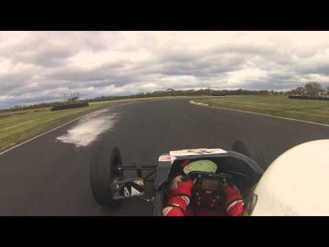 Irish Formula Vee Round 2 2015
