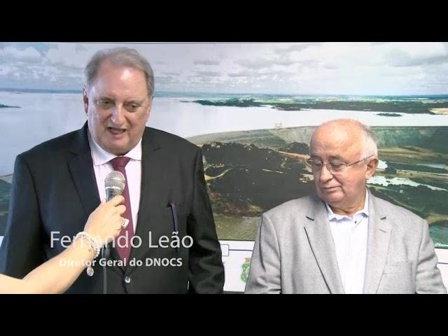 Presidente da FAEPI cumpre agenda em Fortaleza (CE)