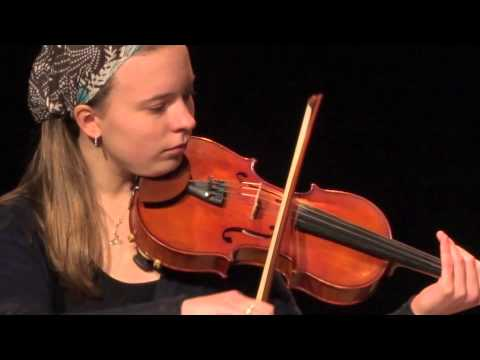 Fiona Shea -- Northern Roots Festival -- Sam's Waltz/Backstage In St. John's/The Contradiction