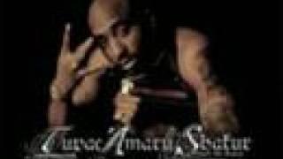 Tupac feat Akon - ghetto gospel