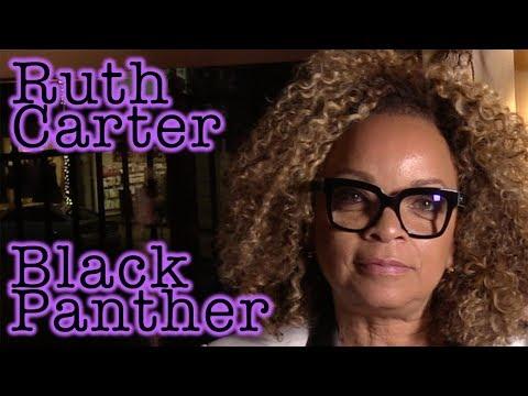 DP/30: Black Panther, Ruth Carter