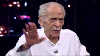 """أحمد نجم: أنا ثقافتي الموسيقية تلقيتها من أم كلثوم ولكن قصة """"كلب الست"""" كان سبب انتقادي لها !"""