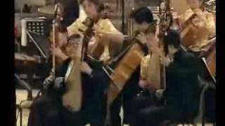 琵琶领奏《春江花月夜》