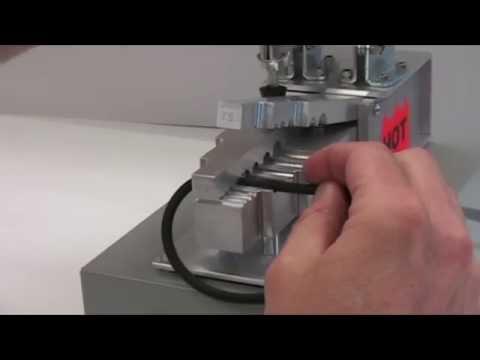 Rubber O-Ring Vulcanization Bonding