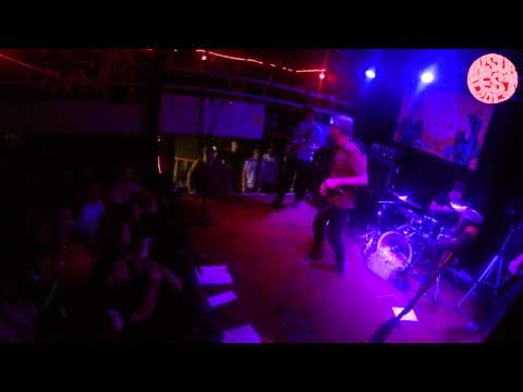The Kepirights (Kepi Ghoulie and the Copyrights) - Live at Insubfest 2013 - Full set