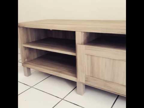 DIY Furniture Applique - Ikea Enhancement