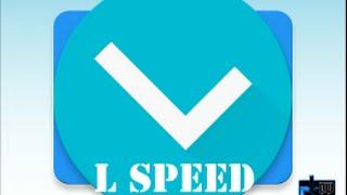 [รีวิวแอพ] L Speed เพิ่มคาวมเร็ว Android *ROOT*
