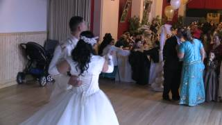 Damian & Viviana's Wedding (HD Trailer)