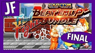 Finalizando: Final Fight Capcom Beat Em Up Bundle PC