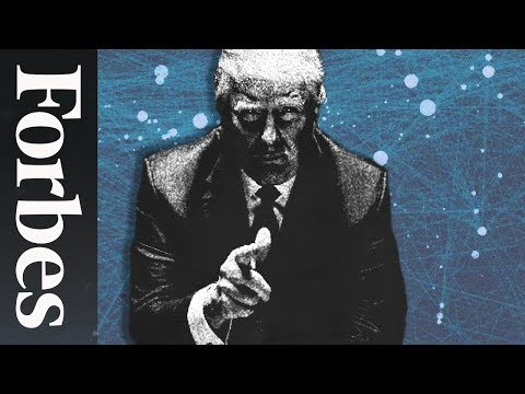Forbes Exclusive: Donald Trump's Global Web
