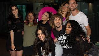 Fifth Harmony Instant Mash