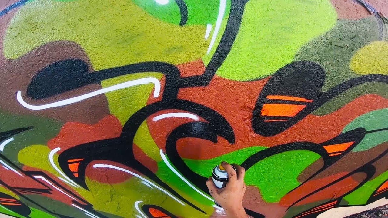 Graffiti //🐊 WILD ARMY CAMOUFLAGE 🐊// Resaks ( Round 1 )