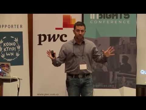 Insights Conference 2016 - Vasilis Nikolopoulos - Future Energy Revolutions