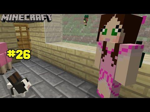 Minecraft: AMAZING PETS CHALLENGE EPS7 26
