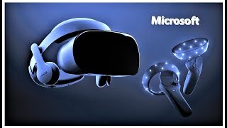 New Update For Window 10 By Microsoft Introducing The Era Of Windows Mixed Reality