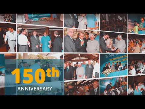 The Cochin Chamber of Commerce & Industry - Corporate Video