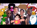 Cartoon Network at Comic Con