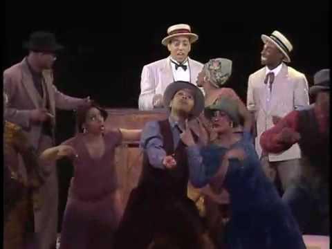 Broadway's Jelly's Last Jam