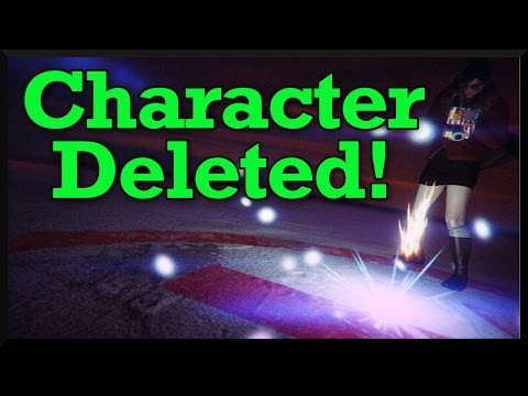 GTA 5: Deleting My Second Character! (2nd Character Stats, Garage, & Why I Deleted It)